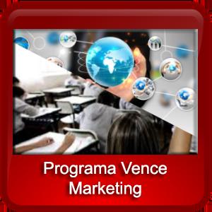 Vence – Técnico em Marketing Integrado ao Ensino Médio