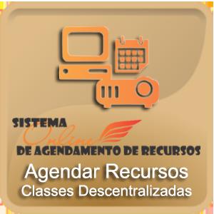 Sistema de Agendamento de Recursos