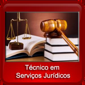 Técnico em Serviços Jurídicos