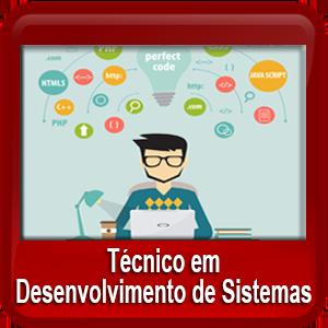 Técnico em Desenvolvimento de Sistemas